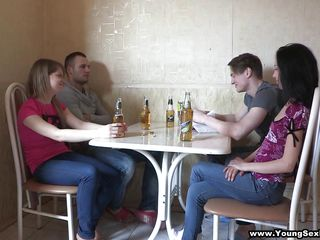 Русские порно вечеринки hd 720