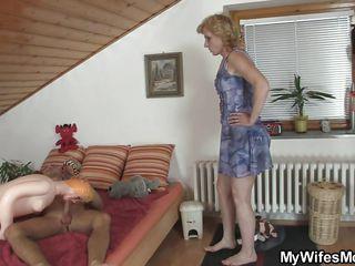 Порно видео жена шлюха