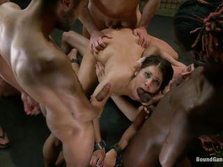 Порно кино оргии