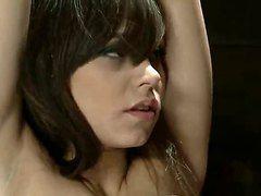 Смотреть порно ролики первый раз в анал