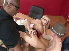 Красивый секс молодых студентов