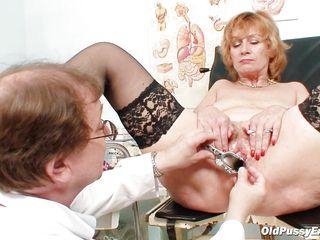 Секс в больнице с врачом
