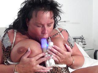 Секс старых лесбиянок