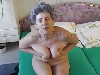 Порно со старыми бабками