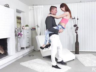 Руское порно молодых