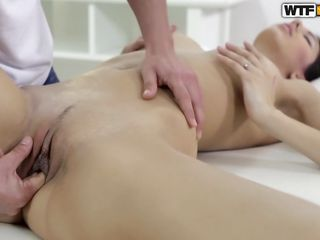 Порно массаж частное