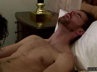 Гей порно мускулистые